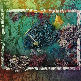 Sue Duda - King Angelfish