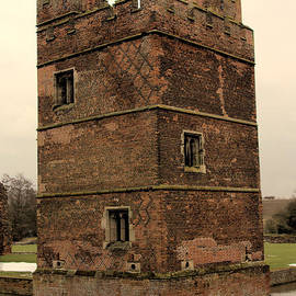 Linsey Williams - Kirby Muxloe Castle