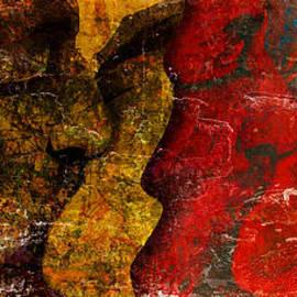Florin Birjoveanu - Kissing Tape