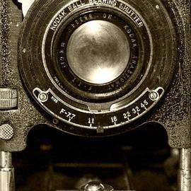 Kodak Autographic  by Baywest Imaging