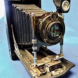 Kodak Autographic special by Katrina Dimond
