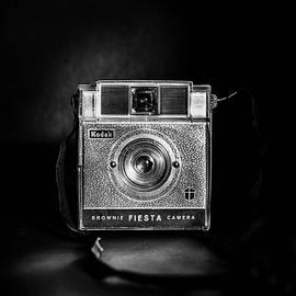 Kodak Brownie Fiesta by Jon Woodhams