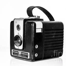 Kodak Brownie Hawkeye by Baywest Imaging