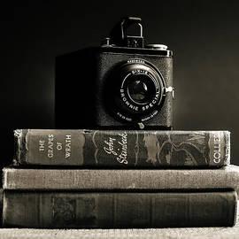 Kodak Brownie Special Six-16 by Jon Woodhams