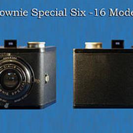 Kodak Brownie Special Six Sixteen Camera by Thomas Woolworth
