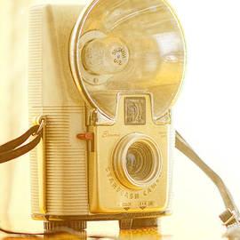 Kodak Brownie Starflash Camera by Jon Woodhams