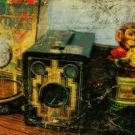 Kodak days by John Anderson