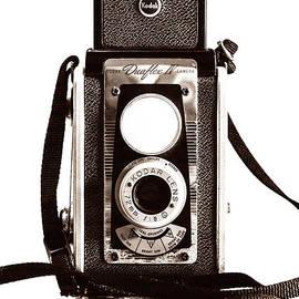 Kodak Duaflex IV Camera by Jon Woodhams