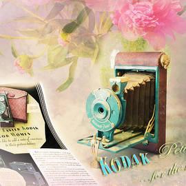 Kodak For The Ladies by John Anderson
