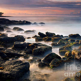 Koloa Sunrise Dream by Mike Dawson