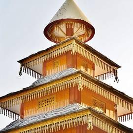 Kim Bemis - Kondar Devata Temple