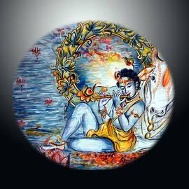 Harsh Malik - Krishna 1