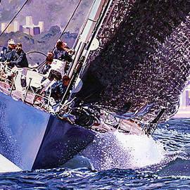 Juan Carvajal - La fuerza del viento