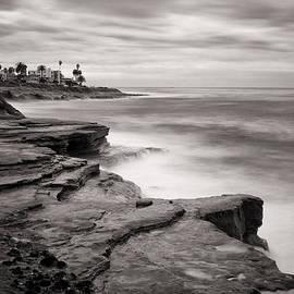 Tanya Harrison - La Jolla Cliffs
