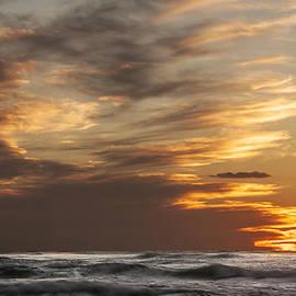 Lee Kirchhevel - La Jolla Sunset 2