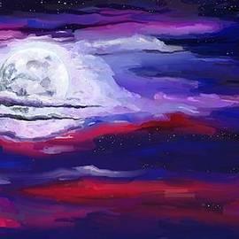 Jeanne Fischer - La Luna 3