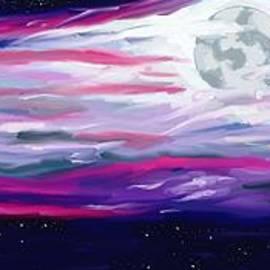 Jeanne Fischer - La Luna 5