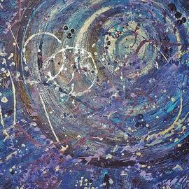 La Luna by Margaret Bobb