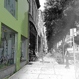 Paulette B Wright - Ladies Shop - Hargett Street