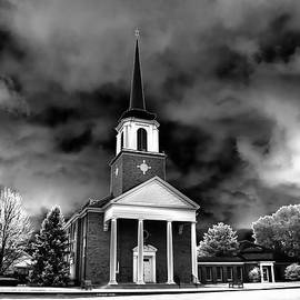 Igor Aleynikov - Ladue catholic chapel