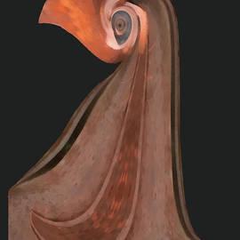 Lady Beaker by Wendy J St Christopher