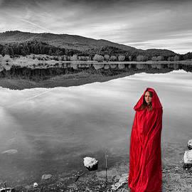 Okan YILMAZ - Lady in Red-2