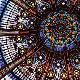 Artur Dabrowski - Lafayette Stained Glass