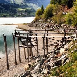 Lago Di #resia #altoadige