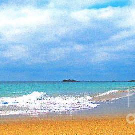Laguna Beach by Jerome Stumphauzer