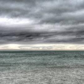 Heather Allen - Lake Ontario Storm