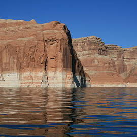 Marty Fancy - Lake Powell Cliffs