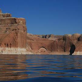 Marty Fancy - Lake Powell Landscape