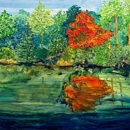 Patricia Beebe - Lake Powhatan