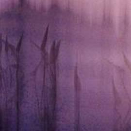 Sarah Pemberton - Lake Reeds