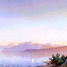 J R Key - Lake Tahoe 1872
