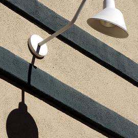 Lamp Shade by Douglas Taylor