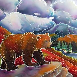 Harriet Peck Taylor - Land of the Great Bear