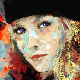 Lara by Arne Hansen