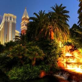 Lance Vaughn - Las Vegas 037