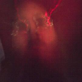 Laser Lightning Eye's by Don Lee