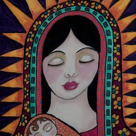 Tori Radford - Lasting Love Of A Mother