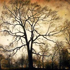Sorin Apostolescu - Late Autumn