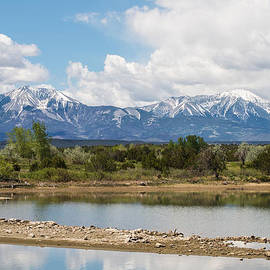 Lathrop State Park by Aaron Spong