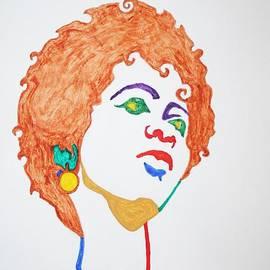Lauryn Hill  by Stormm Bradshaw