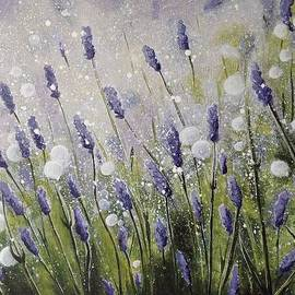 Lavender by Dominika Stec