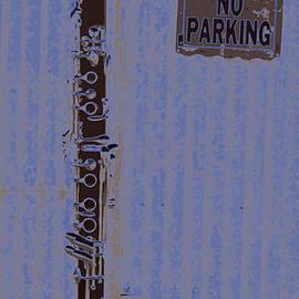 Joe Jake Pratt - Lavender Licorice Stick