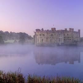 Lee-Anne Rafferty-Evans - Leeds Castle at Dawn