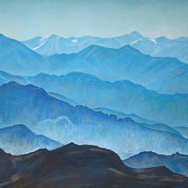 Valentina Abadia Henao - Leh Ladakh