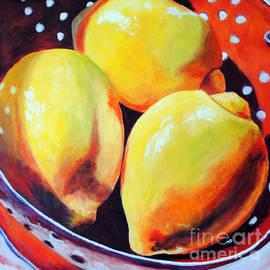 Toelle Hovan - Lemonaid