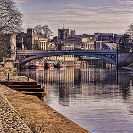 Trevor Kersley - Lendal Bridge York